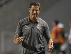 Jorginho ist mit der Leistung seiner Mannschaft nicht zufrieden.
