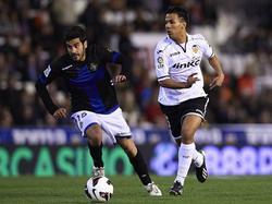 Last-Minute-Niederlage in Valencia