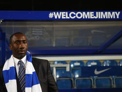 Welcome Jimmy!