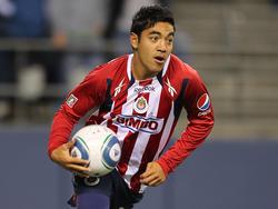El jugador azteca cambia de aires y aterriza en la Bundesliga. (Foto: Getty)