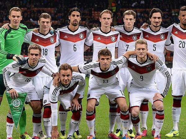 deutsche nationalmannschaft 1996