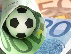 In der Bayernliga wurde ein Spieler vorläufig gesperrt