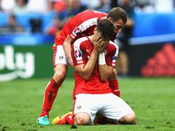 Island gegen Österreich