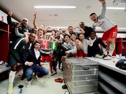 Lazio musste das auch einsehen