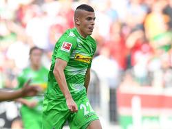 Mönchengladbachs László Bénes fällt für den Rest der Saison wegen einer OP aus