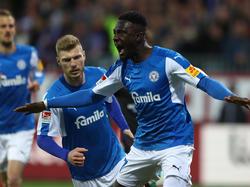 Holstein Kiel träumt von der Rückkehr in die Bundesliga
