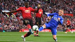 Manchester United hat das erste Spiel der neuen Premier-League-Saison gewonnen