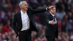 José Mourinho ist mit der Entwicklung in Manchester alles andere als zufrieden