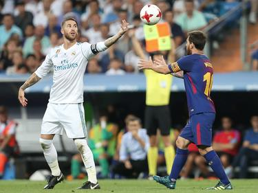 """""""La Liga"""" goes USA. © imago/ZUMA Press/Raddad Jebarah"""