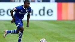 Breel Embolo ist auf Schalke gefordert