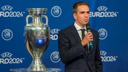 Organisationschef der EM 2024: Philipp Lahm