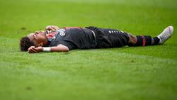 Rudi Völler kündigt Gespräche wegen Leon Bailey an