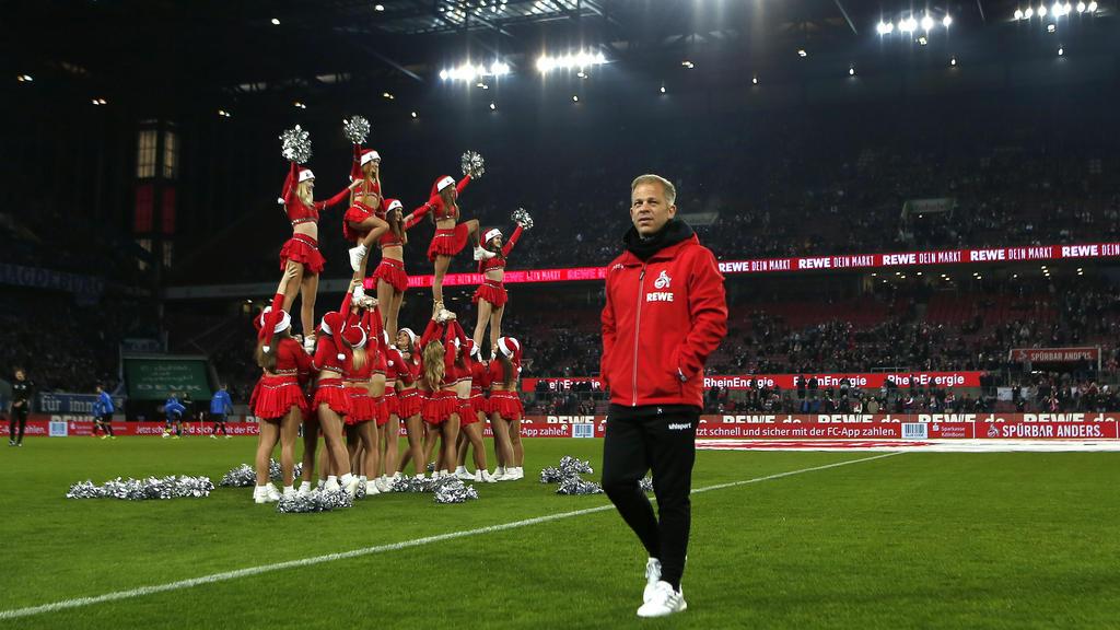 Der 1. FC Köln denkt über ein größeres Stadion nach