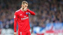 Aaron Hunt wird dem HSV mehrere Wochen fehlen