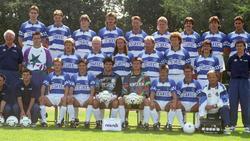 Der MSV Duisburg stellte vor 25 Jahren einen Rekord auf