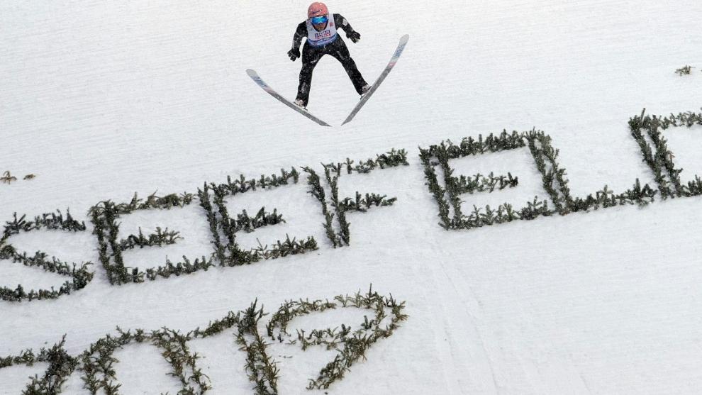 Doping-Skandal bei der Ski-WM soll politisch aufgearbeitet werden