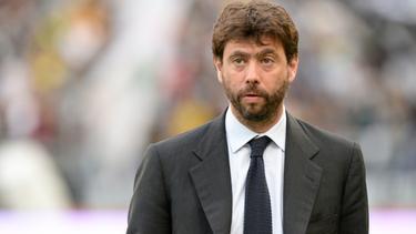 Andrea Agnelli hat sich zu einer Reform von Champions League und Co. geäußert