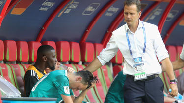 Oliver Bierhoff räumt Fehler im Umgang mit Mesut Özil ein