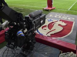 El Lille ya está en siguiente ronda tras un duelo fácil en casa. (Foto: Imago)