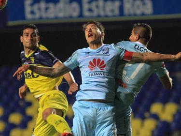 Bolívar domina la tabla con 38 puntos la tabla de clasificación. (Foto: Imago)