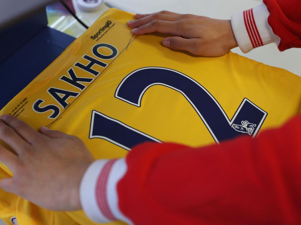 Mamadou Sakho wechselt von den Reds zu Crystal Palace