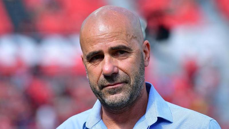 Glaubt an einen Sieg der DFB-Elf gegen sein Heimatland: Leverkusen-Coach Peter Bosz