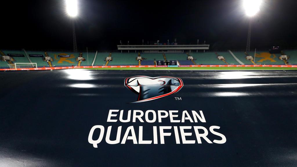 Derzeit läuft noch die Qualifikation zur EM-Endrunde