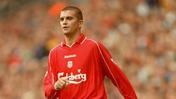 Gehirn-OP bei Ex-Liverpool-Profi Dominic Matteo