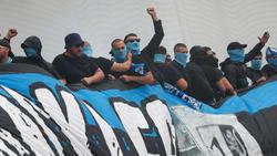 Waldhof Mannheim muss für das Fehlverhalten der Fans zahlen