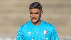 Ozan Kabak steht beim FC Schalke 04 vor dem Abschied