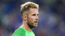 Ralf Fährmann muss beim FC Schalke 04 wohl zuschauen