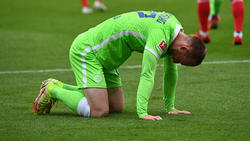 Der VfL Wolfsburg wartet seit vier Bundesligaspielen auf einen Sieg