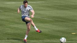 Top-Torjäger beim FC Bayern: Robert Lewandowski