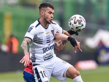 Der ehemalige Bundesliga-Flitzer wechselt nach Serbien