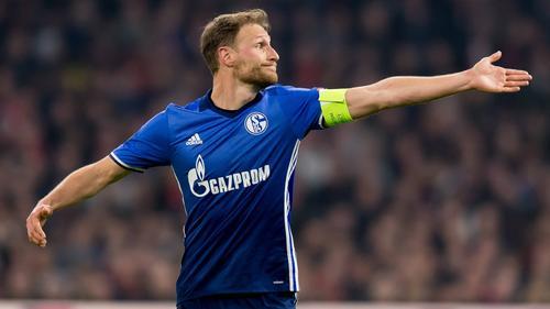 Höwedes war elf Jahre lang Profi beim FC Schalke 04