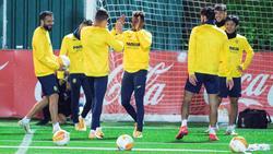 El Villarreal tiene plantilla para soñar este año.