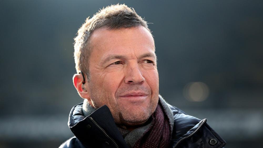 Vom DFB enttäuscht: Lothar Matthäus