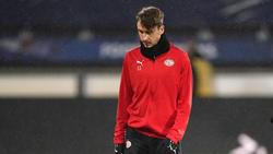 Adrian Fein hat angeblich keine Zukunft beim FC Bayern