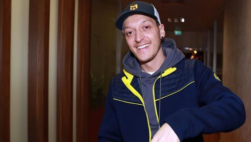 Mesut Özil verlieht der Süper Lig mehr Qualität