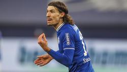 Benjamin Stambouli wird den FC Schalke 04 nach fünf Jahren verlassen