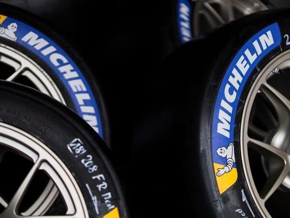 Der Michelin-Reifen passt besser zu Gerhard Bergers GT3-DTM-Konzept