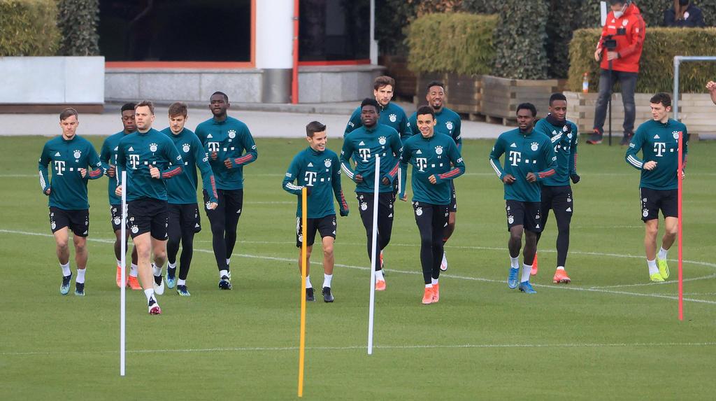 Beim FC Bayern herrschen klare Regeln