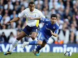 Chelsea verliert an der White Hart Lane