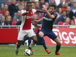 """""""De Topper"""": Am Sonntag kämpfen PSV und Ajax um die Tabellenführung"""
