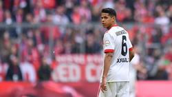Douglas Santos will den HSV offenbar verlassen