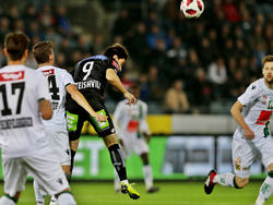 Sturm vs. Wacker Innsbruck