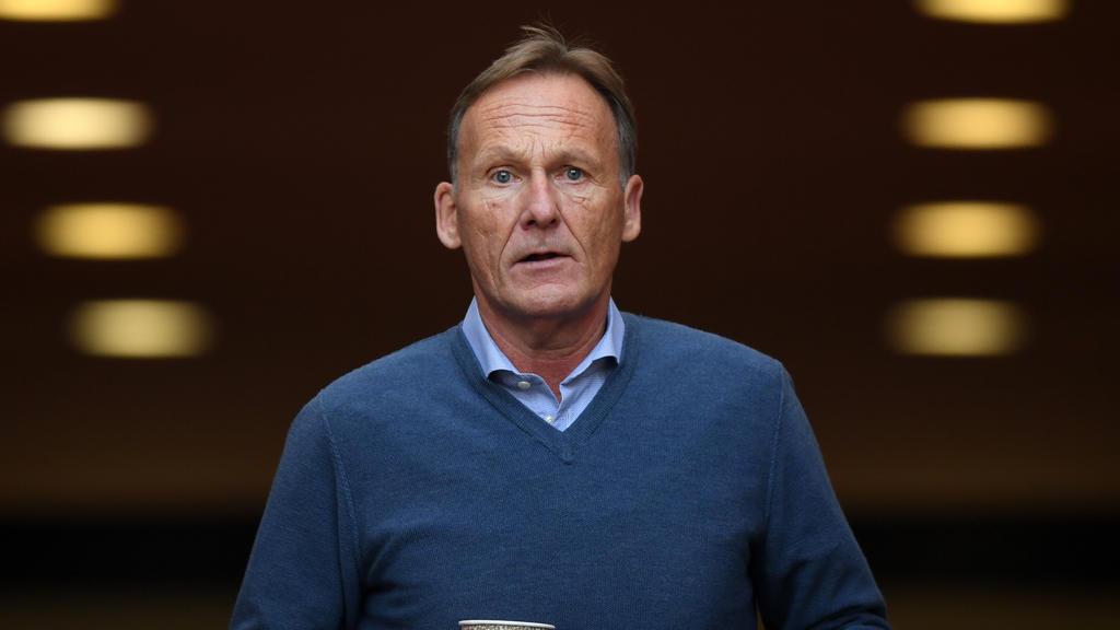BVB-Boss Watzke äußerte sich über die Europa League 2