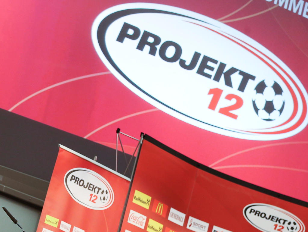 Das Projekt 12 wird fortgesetzt