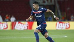 Spielt Nemanja Radonjic in der Rückrunde beim VfB Stuttgart?