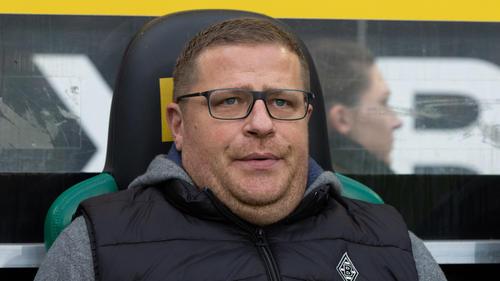 Spricht über mögliche Abgänge von Ginter und Elvedi: Gladbach-Sportdirektor Max Eberl